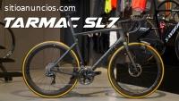 2021 Specialized S-Works Tarmac SL7 – SR