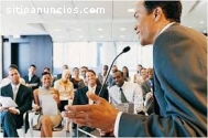 5 Pasos Para Hablar En Público Con ÉXITO