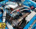 venta y reconstrucción de turbos