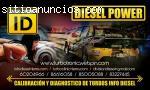 reparacion y venta de turbos