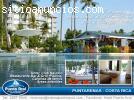 HOTEL PUERTO AZUL PUNTARENAS