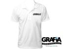 camisa tipo polo personalizadas