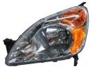 faros Honda CRV años 2002-2004