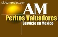 AM Peritos Valuadores Certificados y Aut