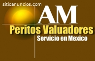 AM Peritos Valuadores Certificados