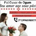 Amarração amorosa Mato Grosso