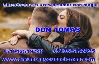 AMARRES DE AMOR A DISTANCIA CON FOTO Y N
