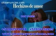AMARRES DE AMOR ETERNOS EN SOLO DIAS