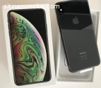 Apple iPhone XS y XS Max 64GB = $450USD