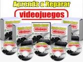 Aprende a Reparar Consolas de Videojuego