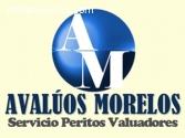 Avalúos Morelos.