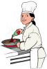 busco empleo de cocinera me urge