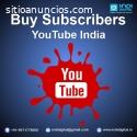 buy subscribers youtube india
