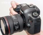 Canon eos 5ds R Camera + lente $1600usd