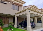 Casa Condo San Francisco Heredia #1378