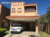 Casa condominio Guácima de Alajuela 1399