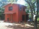 Casas Cabinas en la Playa Guanacaste