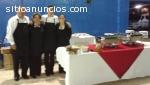 Catering Service Burgos y Alvarado