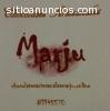Chocolates Artesanales Marju