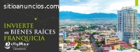 CityMax Real Estate (Heredia)