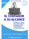 CONTADOR AL ALCANCE