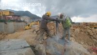 Demoliciones y movimientos de tierra ast
