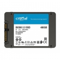 Disco Estado Solido 480gb CRUCIAL SATA 2