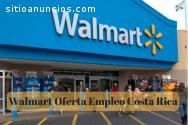 El grupo Walmart tiene Ofertas de empleo