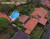 Excelente casa en Jaboncillo, Escazu