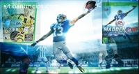 FIFA XBOX ONE MADDEN NFL XBOX ONE Nuevos