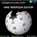 Find the best Wikipedia editor