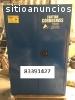 gabinetes seguridad acidos y corrosivos