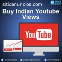 Get real and genuine indian youtube view