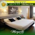 Hotel Margarita Bahía Drake