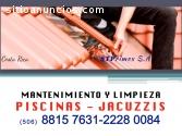 INSTALADOR DE TECHOS,CANOAS,BAJANTES