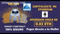 Invierte en Criptomonedas