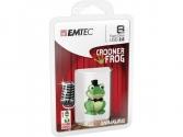 LLAVE MAYA 16GB EMTEC CRONER FROG