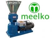 Maquina Meelko para pellets madera 150