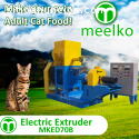 Meelko Extrusora para gatos MKED070B