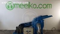 Meelko Molino de Martillo - MKH500C