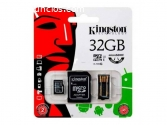MEMORIA 32 GB MICRO MBLY10G2/32GB KINGST