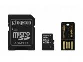 MEMORIA 8GB MICRO MBLY4G2/8GB KINGSTON