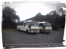 Microbuses para tus Excursiones