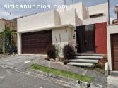 Moderna Casa En Altos Del Horizonte