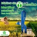 Molino triturador Meelko de biomasa 700