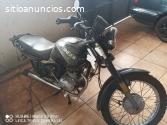 Moto Qingqi 150cc 2011