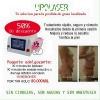 Oferta de un 50% en Lipo-Laser