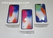 Para Venta: Apple iPhone X
