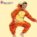 Pijama de Tigger - Tienda de Kigurumi CR