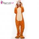 Pijama de Tigger - Tienda Kigurumi Costa